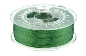 Filament PLA Silk Spectrum 1.75mm Tropical Green 1kg