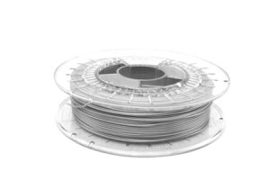 Filament Glitter PLA Spectrum 1.75mm Silver Metallic 1kg