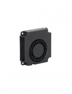Turbinka 4010 - 40x40x10mm - 12V