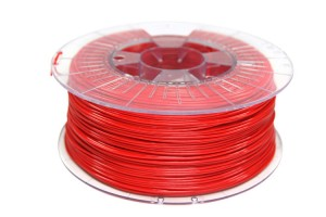 Filament PET-G Spectrum 1.75mm Bloody Red 1kg