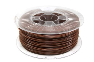 Filament PLA Spectrum 1.75mm Chocolate Brown 1kg