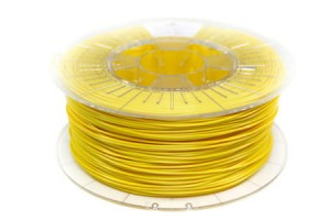 Filament PLA Spectrum 1.75mm Bahama Yellow 1kg