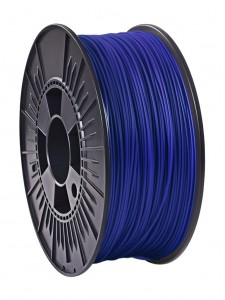 Filament PLA Nebula 1.75mm Deep Blue 1kg