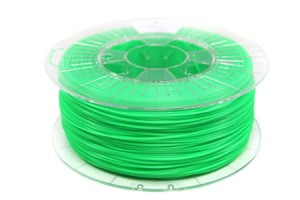 Filament PLA Spectrum 1.75mm Fluo Green 1kg