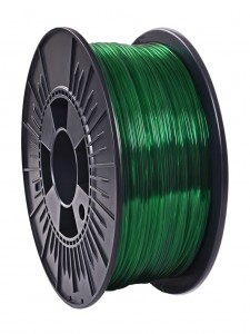 Filament PET-G Nebula 1.75mm Emerald Green 1kg