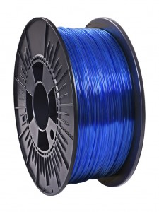 Filament PET-G Nebula 1.75mm Midnight Blue 1kg