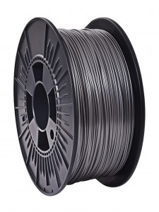 Filament PET-G Nebula 1.75mm Satin Silver 1kg