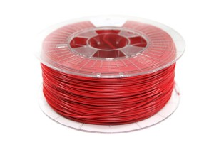 Filament PLA Spectrum 1.75mm Bloody Red 1kg