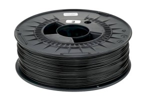 Filament ABS 300 Zadar 1.75mm Czarny 1kg