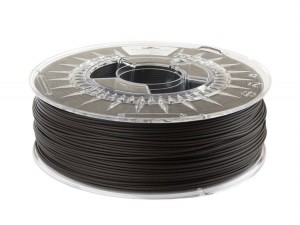 Filament Wood PLA Spectrum 1.75mm Ebony Black 1kg