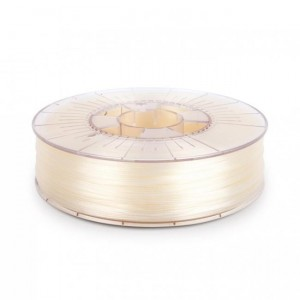 Filament PLA PRI-MAT 3D 1.75mm Natural Colour 0.8kg
