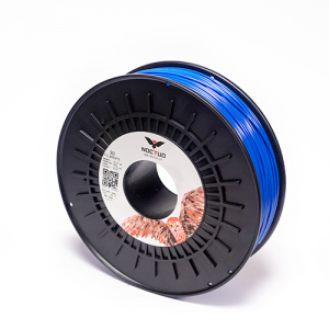 Filament ABS Noctuo 1.75mm Glossy Blue 0.25kg