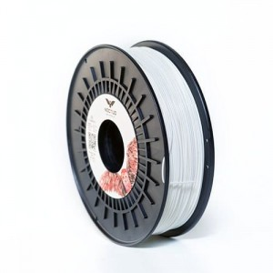 Filament Noctuo PET-G Biały 1.75mm 0.75kg