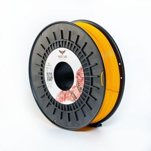 Filament Noctuo PET-G Żółty 1.75 mm 0.75kg