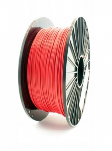 Filament PET-G F3D 1.75mm Red 0.2kg