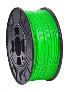 Filament PET-G Nebula 1.75mm Lime Green 1kg