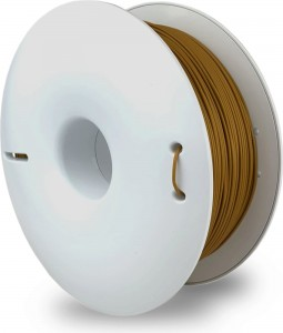 Filament Fibersilk Metallic Fiberlogy 1.75mm Bronze 0.85kg