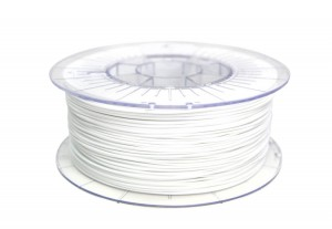 Filament PLA Spectrum 1.75mm Arctic White 1kg
