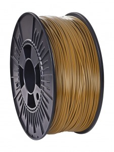 Filament PLA Colorfil 1.75mm Khaki 1kg