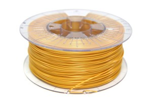 Filament PLA Spectrum 1.75mm Pearl Gold 1kg