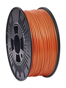Filament PLA Nebula 1.75mm Copper 3kg