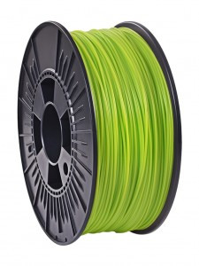 Filament PLA Nebula 1.75mm Light Green 3kg