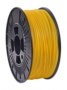 Filament PLA Nebula 1.75mm  Sunny Yellow 1kg (1)