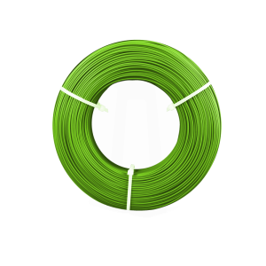 Filament Easy PLA Refill Fiberlogy 1.75mm Light Green 0.85kg