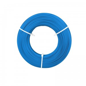 Filament Easy PLA Refill Fiberlogy 1.75mm Blue 0.85kg