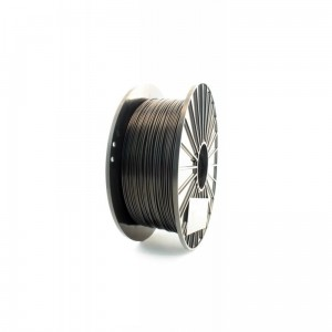 Filament PET-G F3D 2.85mm Black 0.2kg
