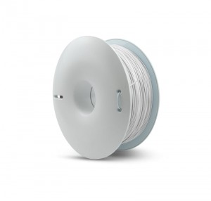 Filament HD PLA Fiberlogy 1.75mm White 1kg