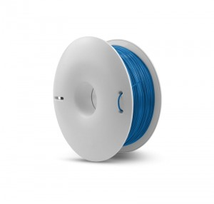 Filament Nylon PA12 Fiberlogy 1.75mm Blue 0.85kg