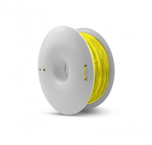 Filament Nylon PA12 Fiberlogy 1.75mm Yellow 0.85kg