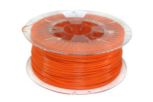Filament PLA Spectrum 1.75mm Carrot Orange 1kg