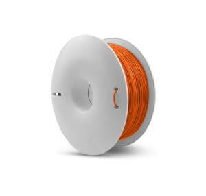 Filament Easy PLA Fiberlogy 1.75mm Orange 0.85kg