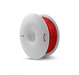 Filament Easy PLA Fiberlogy 1.75mm Red 0.85kg