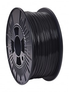 Filament PET-G Nebula 1.75mm Carbon Black 3kg  (1)