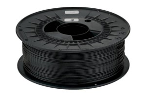 Filament PET-G Zadar 1.75mm Czarny 3kg