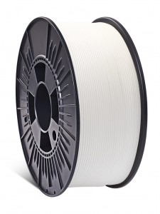 Filament PET-G Nebula 1.75mm Pure White 1kg
