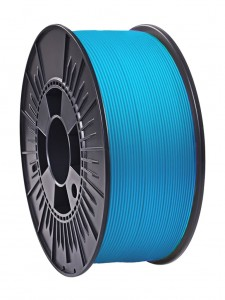 Filament PLA Nebula 1.75mm Light Blue 1kg