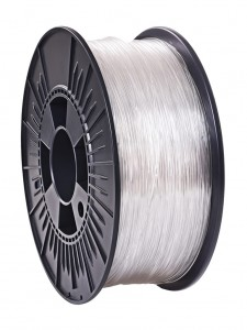 Filament Flex 505 Nebula 1.75mm Natural 1kg
