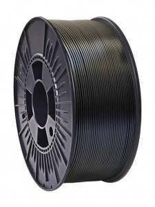 Filament Flex 506 Nebula 1.75mm Black 1kg