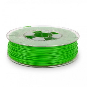 Filament PLA PRI-MAT 3D 1.75mm Yellow Green (RAL 6018) 0.8kg