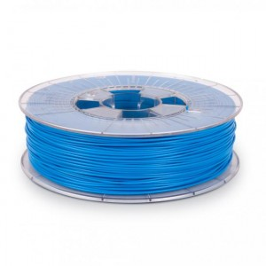Filament PLA 1.75mm PRI-MAT 3D Sky Blue 0.8kg