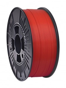 Filament PLA Nebula 1.75mm Fire Red 1kg