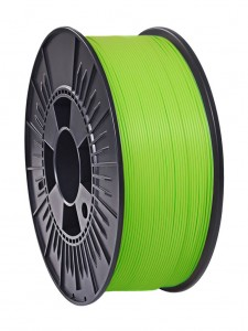 Filament PLA Nebula 1.75mm Light Green 1kg
