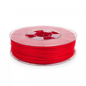Filament PLA PRI-MAT 3D 1.75mm Signal Red 0.8kg