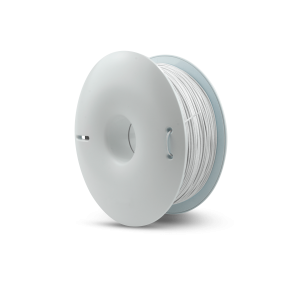 Filament PCTG Fiberlogy 1.75mm White 0.75kg