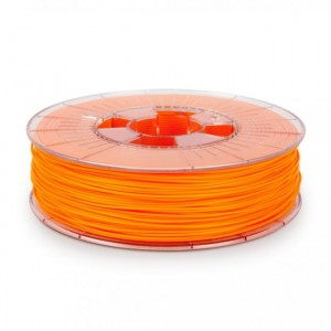 Filament PLA PRI-MAT 3D 2.85mm Deep Orange 0.8kg