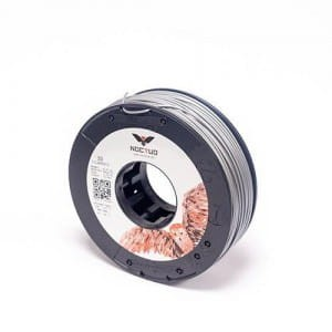 Filament PLA Metallic Noctuo 1.75mm 0.5kg